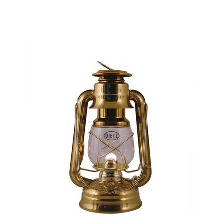 Olielamp Original - Messing - 25,4 cm