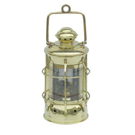 Nelson olielamp - H: 28 cm - Ø 13 cm