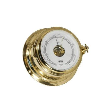 Schatz Messing Barometers
