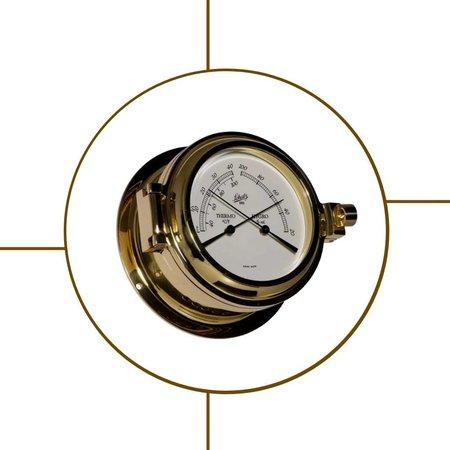 Barometers & Klokken