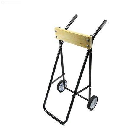 Outboard Trolleys
