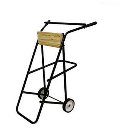 Buitenboordmotor Trolley tot 65 kg