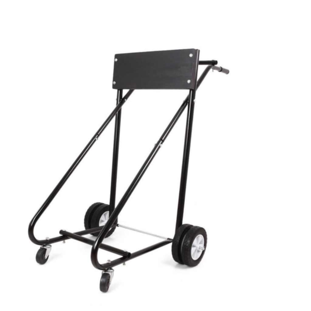 Outboard Trolley tot 125 kg