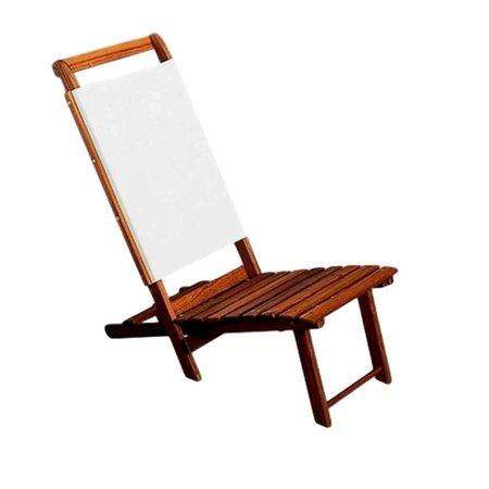 Teak Everywhere Chair
