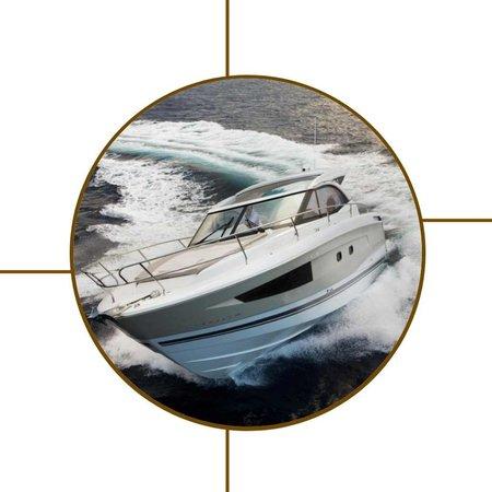 Alles voor uw Motorboot