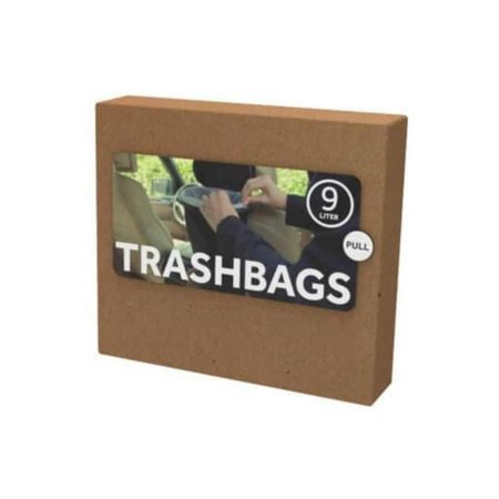 Flextrash Trashbags - Bio Vuilniszakken - 9 ltr