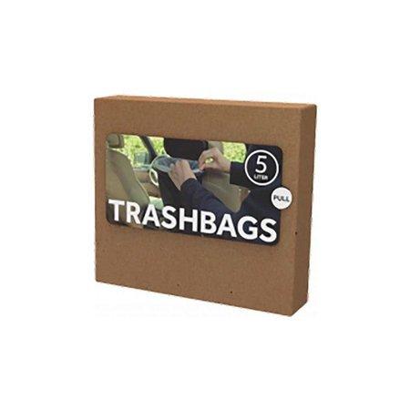 Flextrash Trashbags - Bio Vuilniszakken - 5 lt