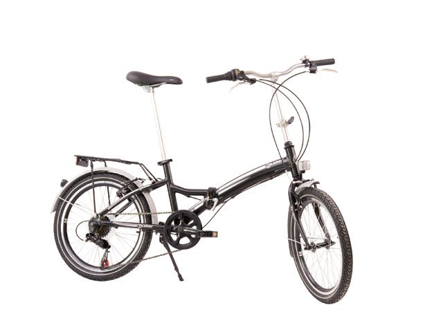 Vouwfiets MK IV