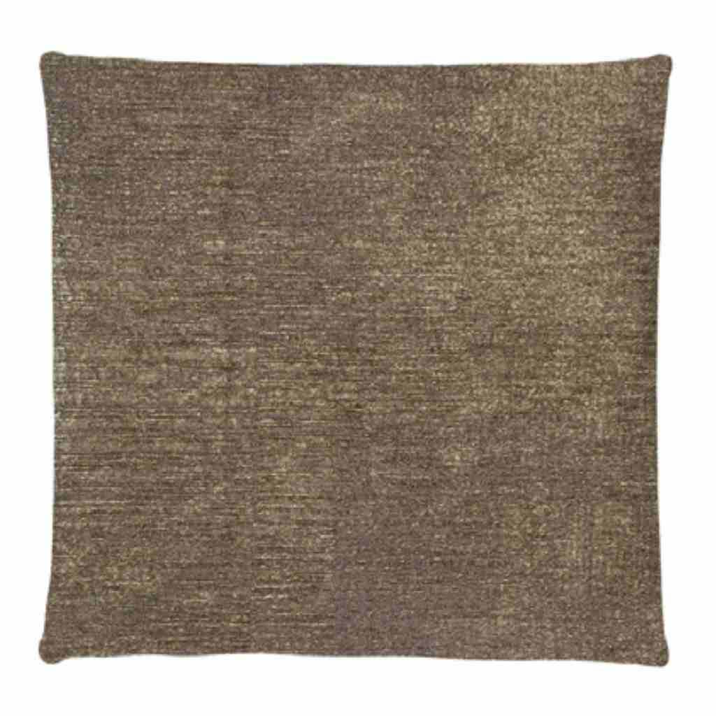 - Fortunity - Kussen - Taupe - 45 x 45 cm