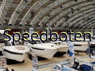 Hiswa 2020 speedboten nautic lounge