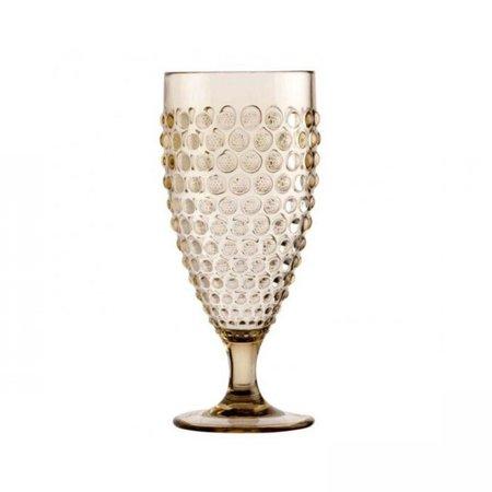 Lux - Wijnglas Gold