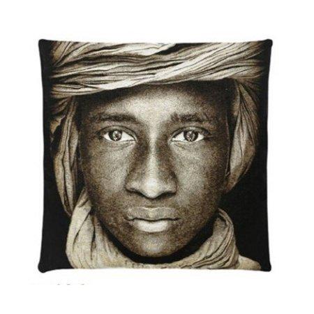 - African Tribes - Tuareg Boy Mali