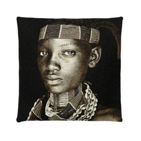 - African Tribes - Hamar Lady Ethiopia