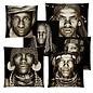 - African Tribes - Samburu Warrior Kenya