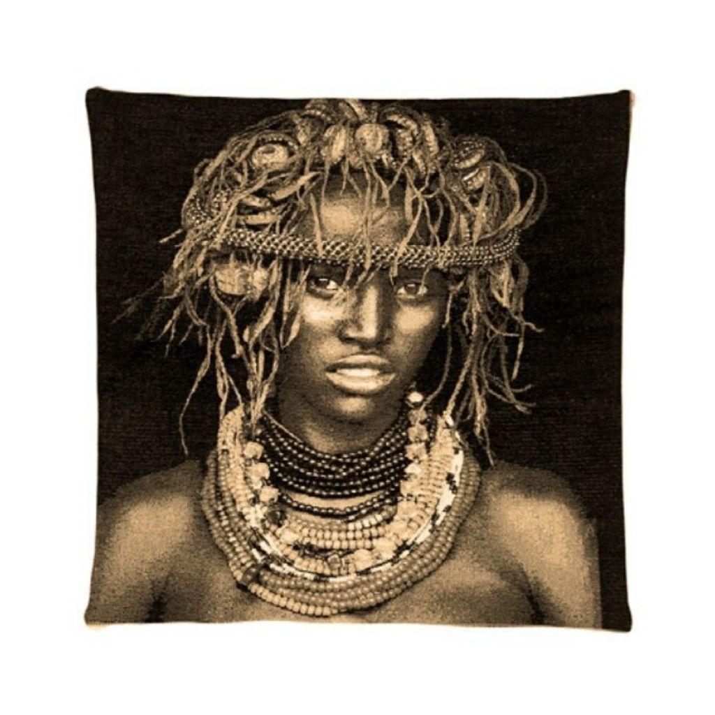 - African Tribes - Dassenech Girl