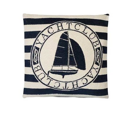 - Nautische Kussens - Yacht Club
