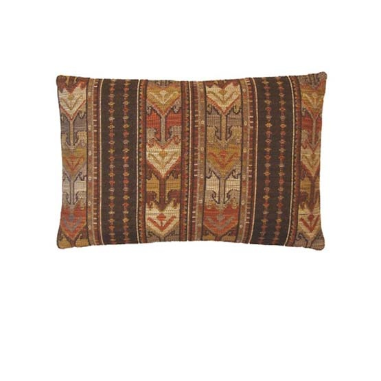 - Bohemian - Kussen - Marrakesh - Bruin - 45 x 65 cm