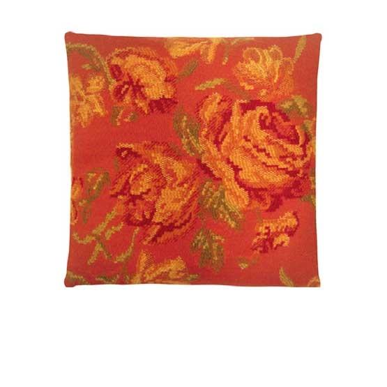 - Bohemian - Kussens - Missy - Oranje - Set - 45 x 45 cm