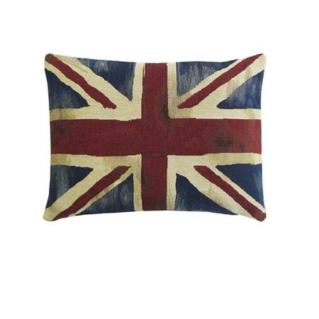 - Union Jack - Kussen - Vintage