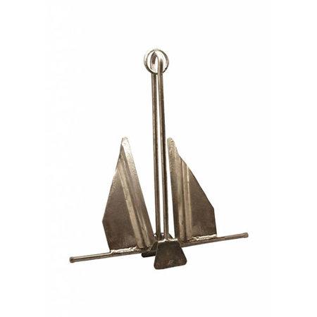 - Slip Ring Anker - 1.81 kg - Gegalvaniseerd