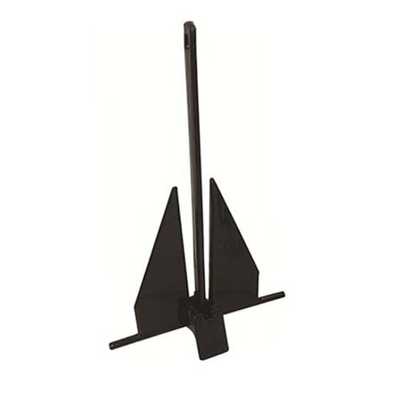 - Slip Ring Anker - 3.18 kg - Coated
