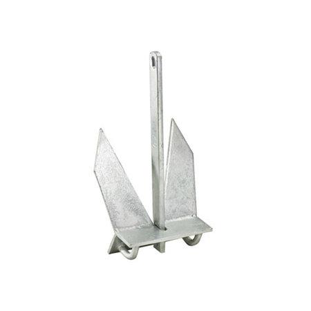- Slip Ring Anker - 6.0 kg - Gegalvaniseerd