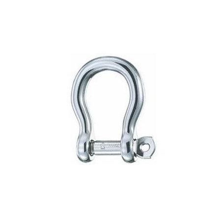 - Harpsluiting - 12 mm - Gegalvaniseerd