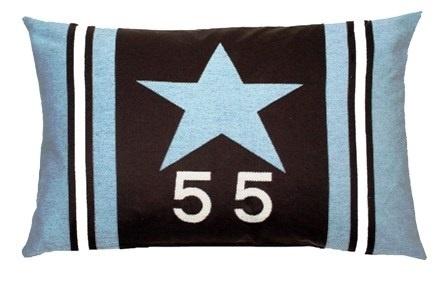 - Bootkussen 'Star 55