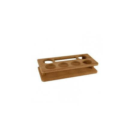- Minibar - 26,5 x 12 x 5 cm - Teak