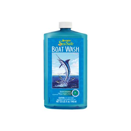 Sea Safe bootshampoo - Biologisch afbreekbaar