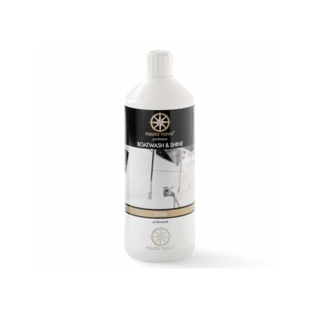 bootshampoo wash & shine - 1 liter - Biologisch afbreekbaar