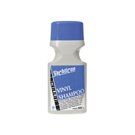 vinyl shampoo - 500 ml