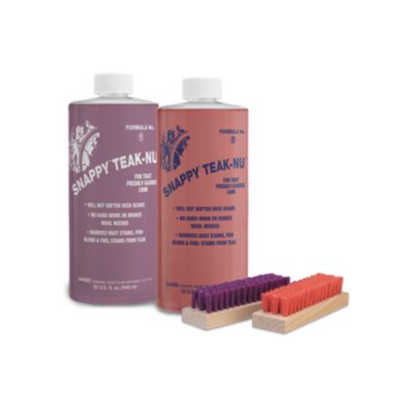 teak wood kit