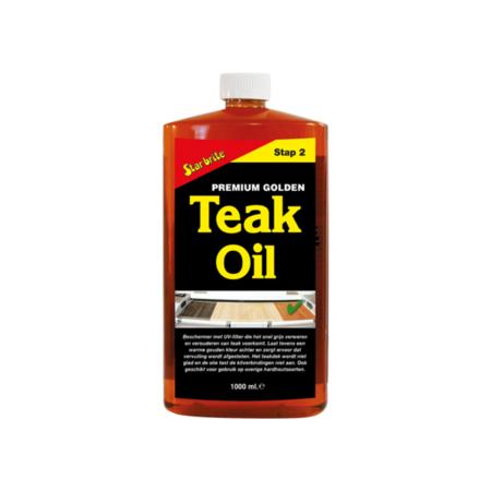 teak oil - 950ml