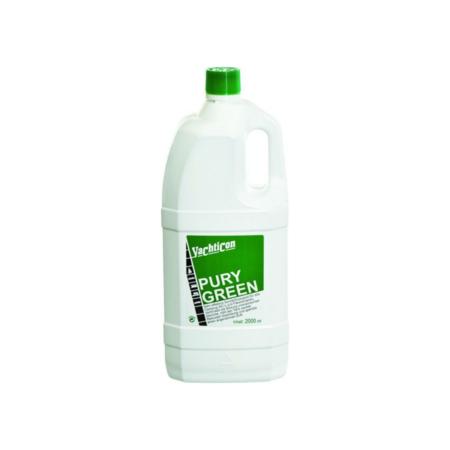 pury groen - 2 liter