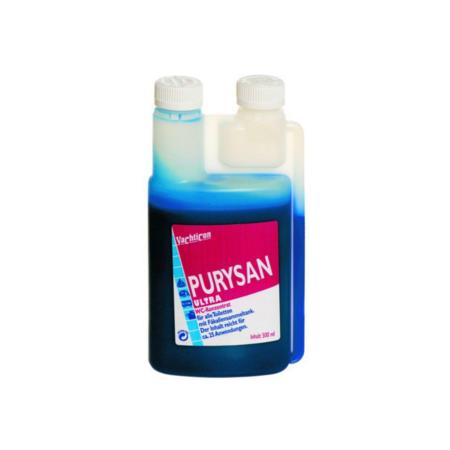 purysan ultra wc concentraat - 500ml