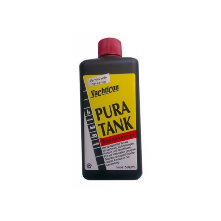 pura tank - 500 ml