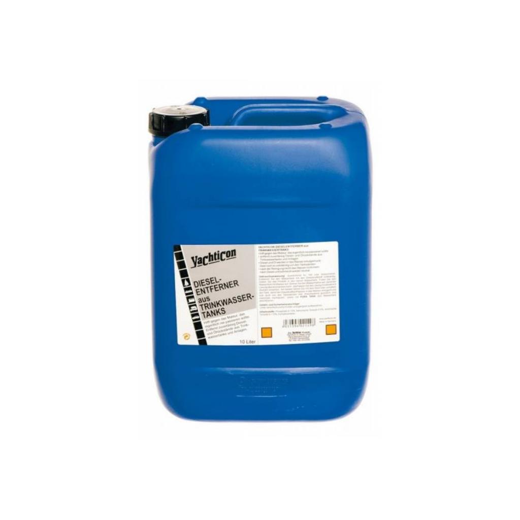 diesel verwijderaar uit watertanks - 10 liter