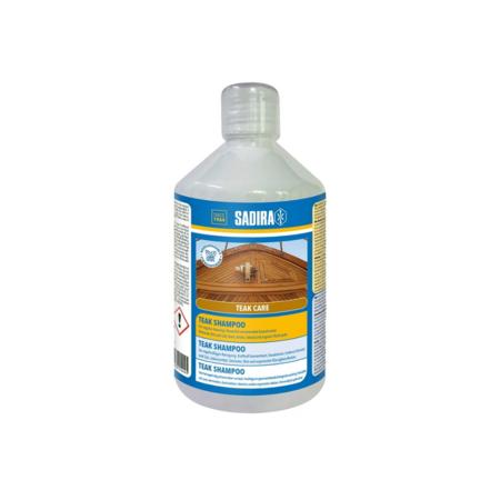 teak shampoo - 500ml