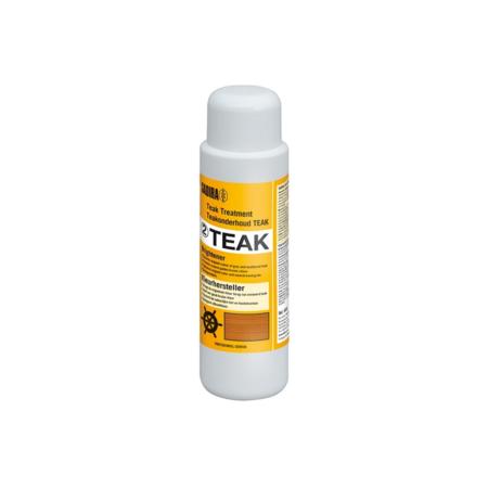 teak behandeling 2 - Brightener - 1 liter