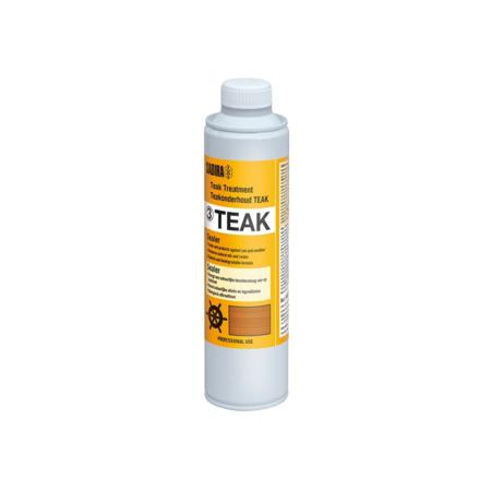 teak behandeling 3 - Sealer - 1 liter