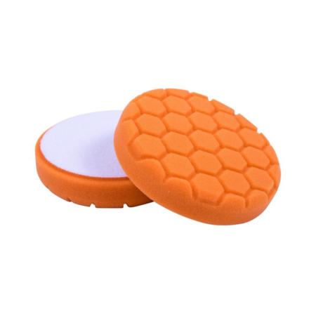 medium poetspad - Oranje - 135mm