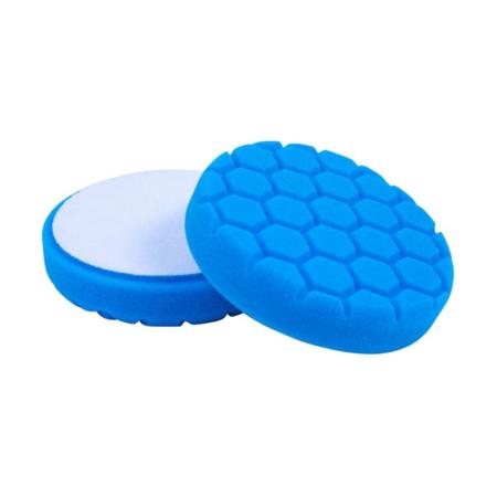 zachte poetspad - Blauw - 135mm