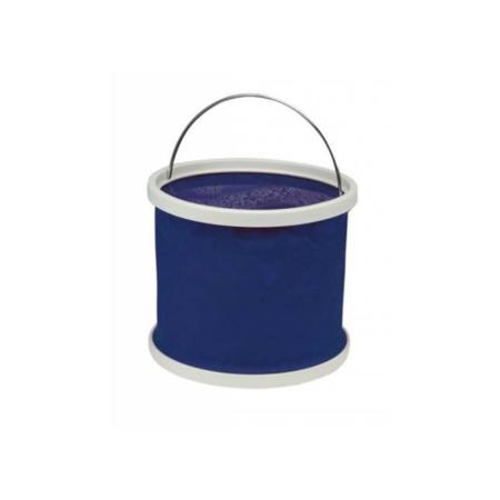 opvouwbare emmer - 9 liter