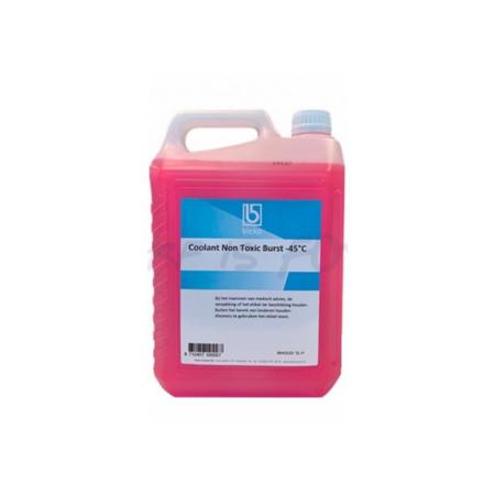 drinkwaterantivries -45°C - 5 liter