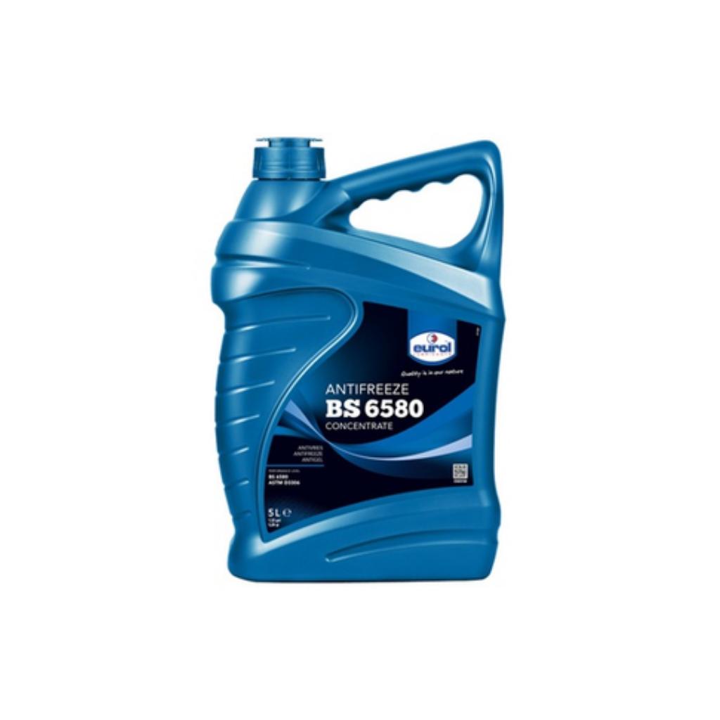antivries - 1 liter - Blauw