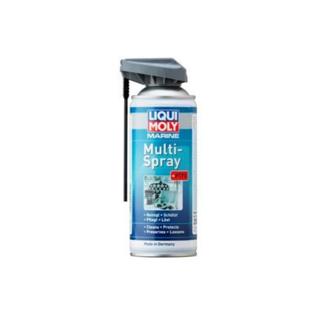 multispray olie - 400ml