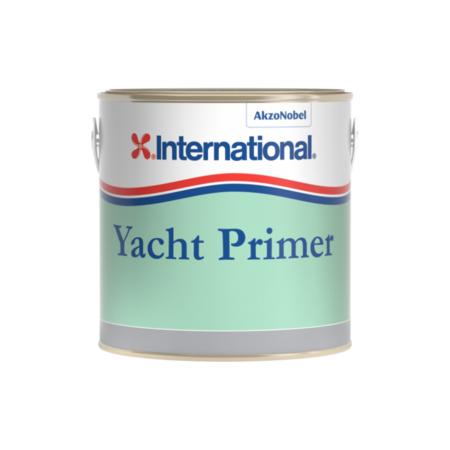 yacht primer - 2,5 liter - Grijs