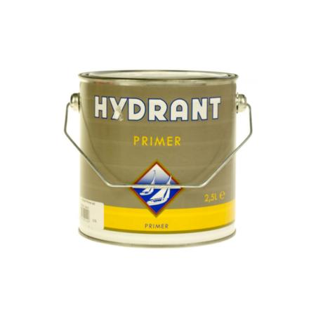 primer - Wit - 2,5 liter