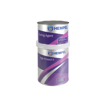 high Protect II - Grijs - 750ml